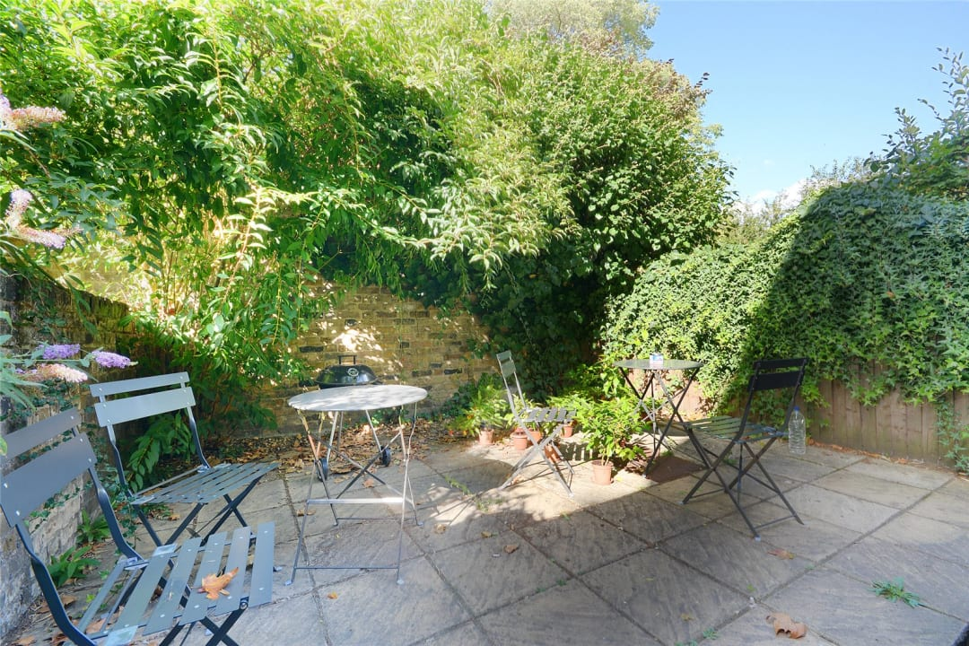 House for sale in Searles Road, Elephant & Castle, SE1 4YU - view - 3