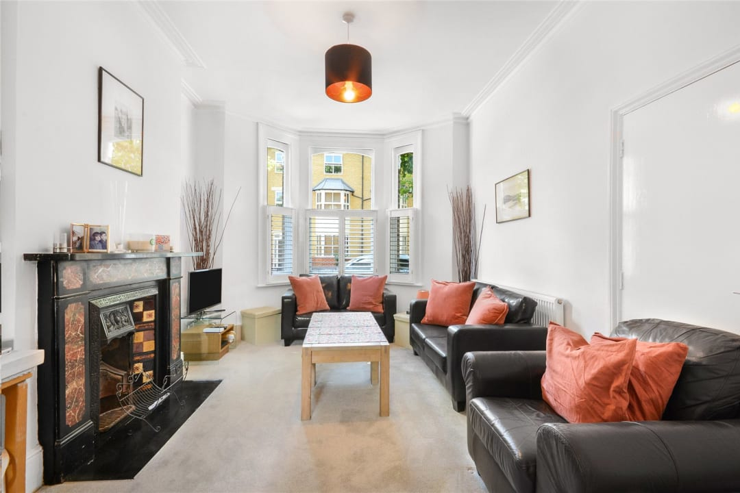 House for sale in Searles Road, Elephant & Castle, SE1 4YU - view - 1