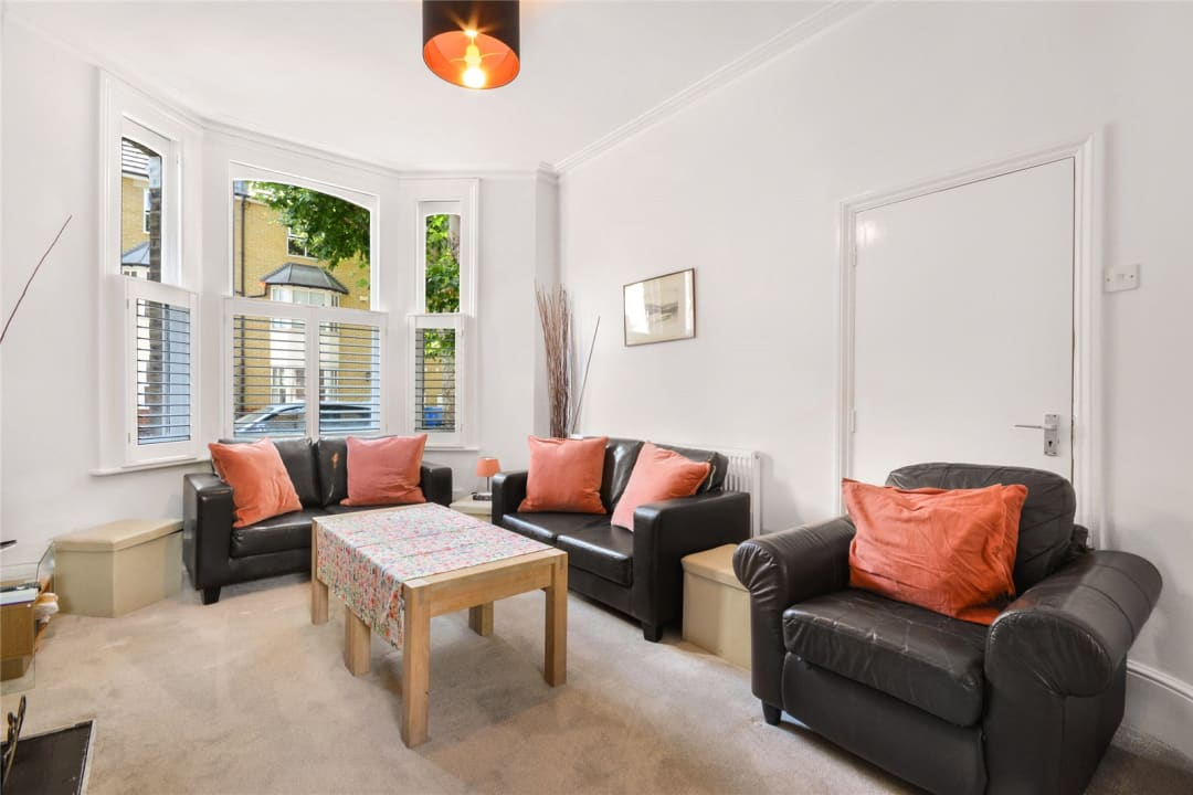 House for sale in Searles Road, Elephant & Castle, SE1 4YU - view - 12