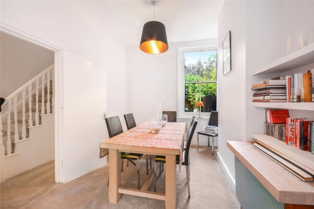 House for sale in Searles Road, Elephant & Castle, SE1 4YU - view - 6