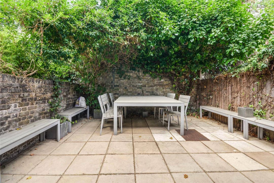 House for sale in Searles Road, Elephant & Castle, SE1 4YU - view - 13