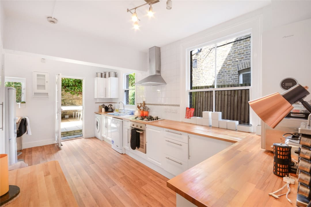 House for sale in Searles Road, Elephant & Castle, SE1 4YU - view - 4