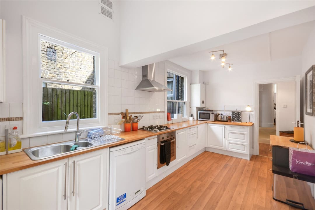 House for sale in Searles Road, Elephant & Castle, SE1 4YU - view - 15