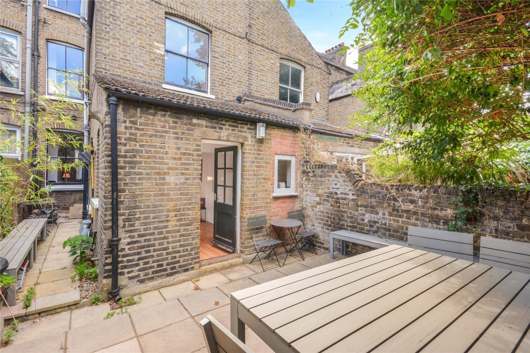 House for sale in Searles Road, Elephant & Castle, SE1 4YU - view - 5