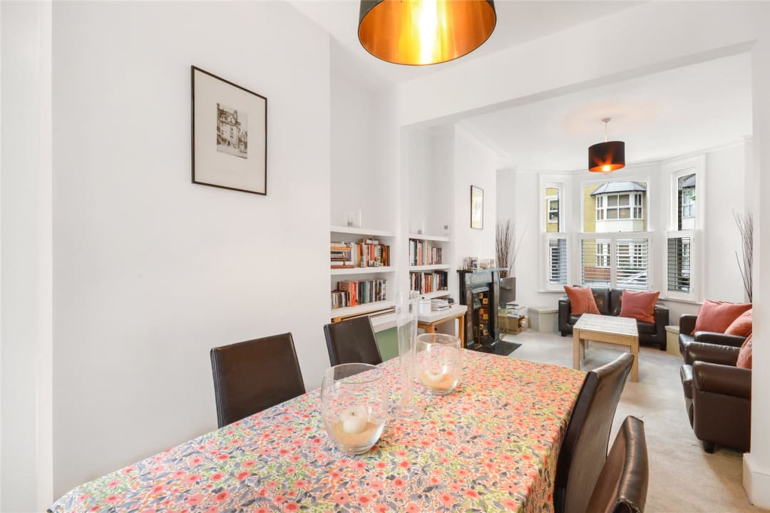 House for sale in Searles Road, Elephant & Castle, SE1 4YU - view - 17