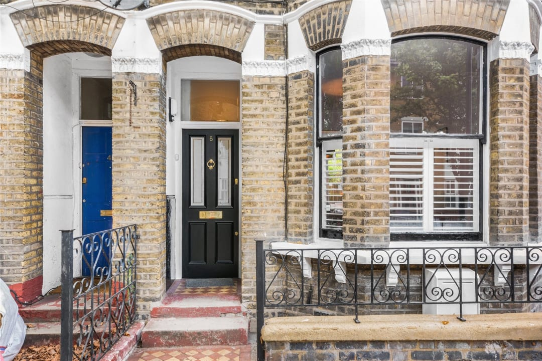House for sale in Searles Road, Elephant & Castle, SE1 4YU - view - 10
