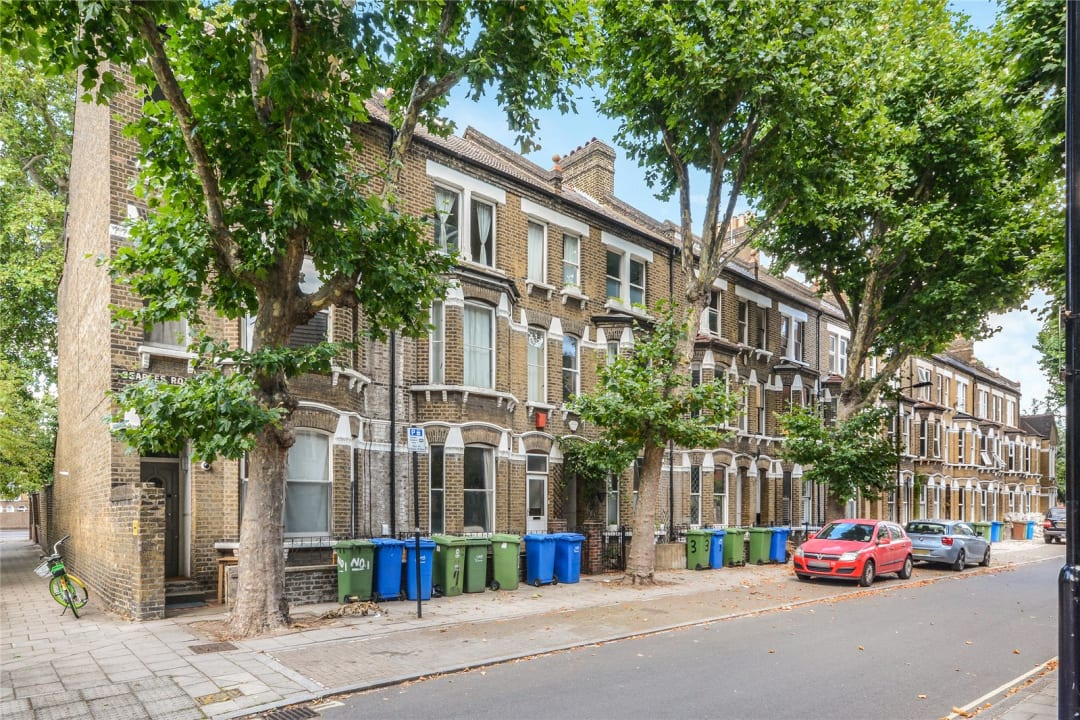 House for sale in Searles Road, Elephant & Castle, SE1 4YU - view - 9