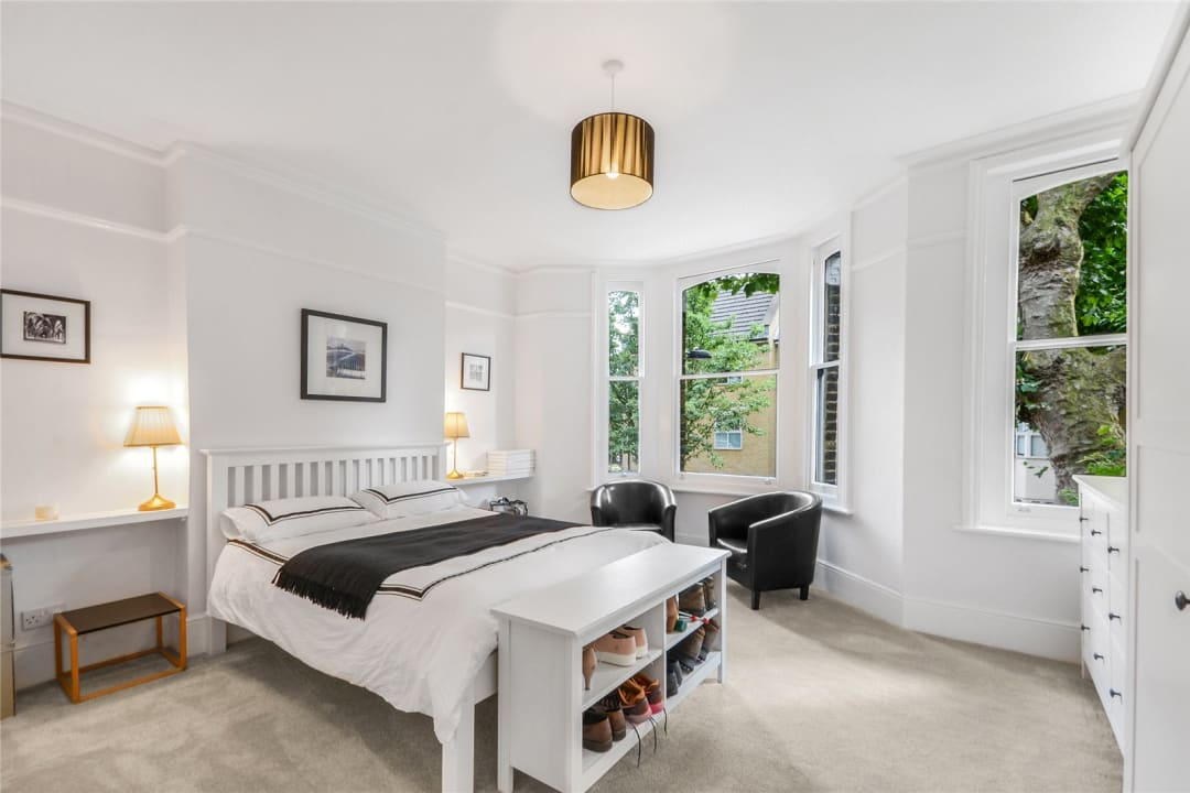 House for sale in Searles Road, Elephant & Castle, SE1 4YU - view - 2