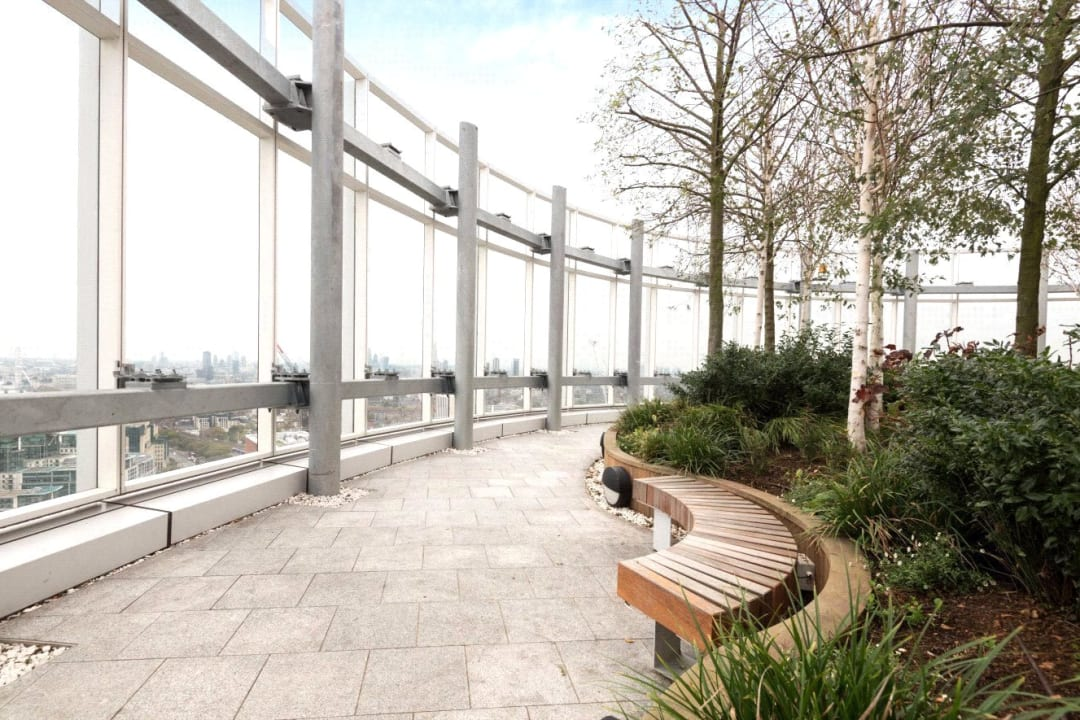 Flat for sale in Sky Gardens, Wandsworth Road, SW8 2LY - view - 8