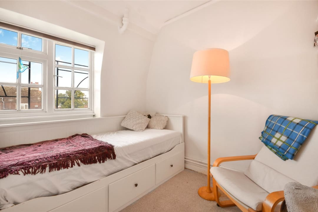 Flat for sale in Spencer House, Albion Avenue, SW8 2AQ - view - 6