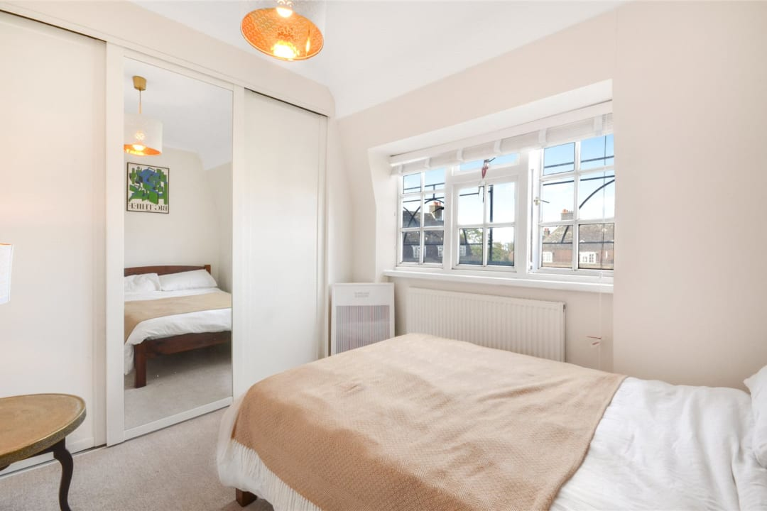 Flat for sale in Spencer House, Albion Avenue, SW8 2AQ - view - 8