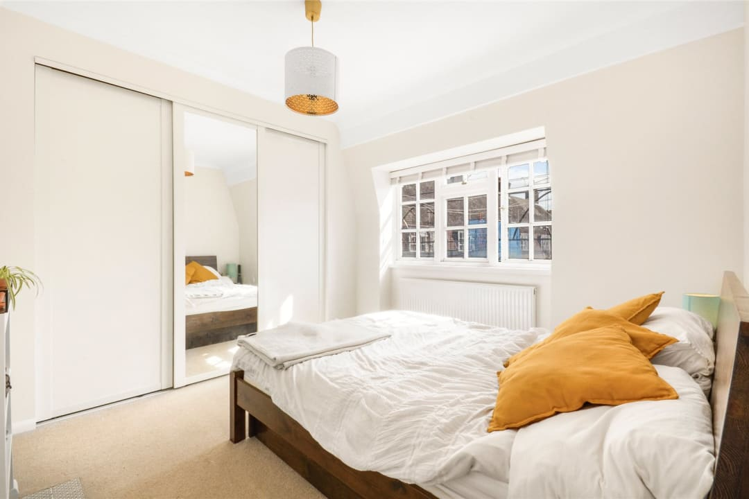 Flat for sale in Spencer House, Albion Avenue, SW8 2AQ - view - 5