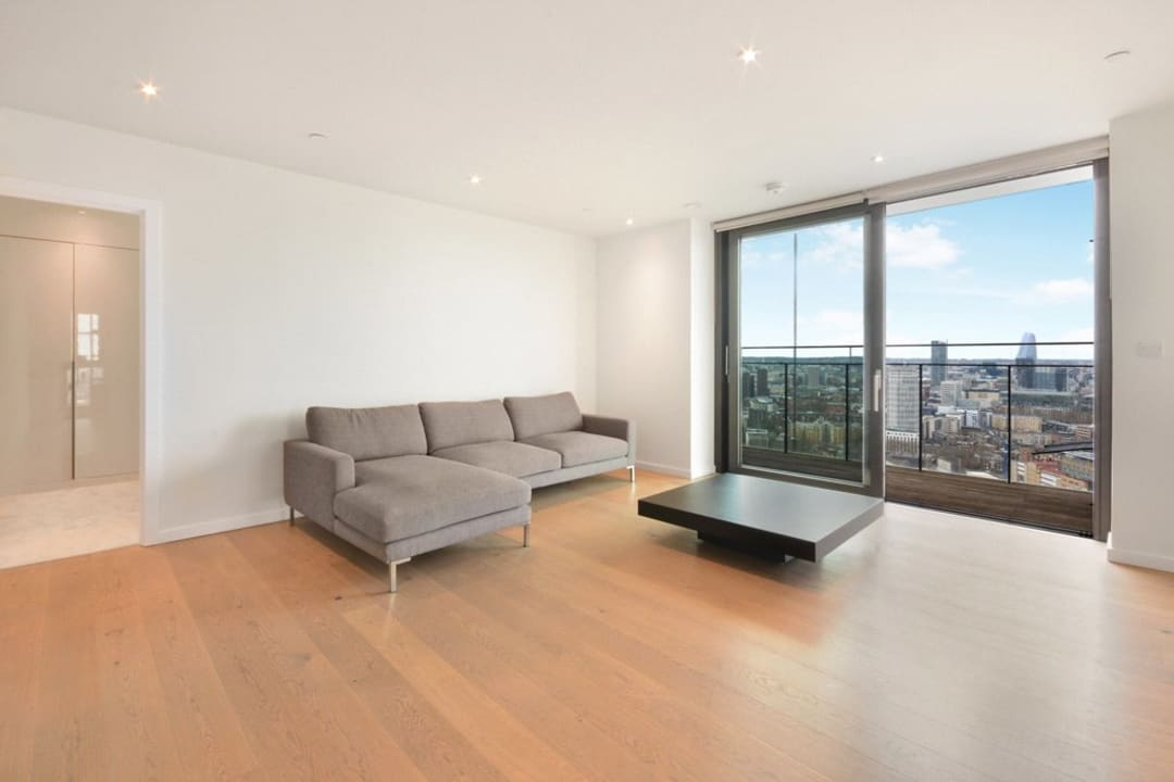 Flat for sale in St. Gabriel Walk, Elephant and Castle, SE1 6FF - view - 5