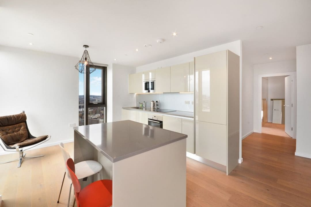 Flat for sale in St. Gabriel Walk, Elephant and Castle, SE1 6FF - view - 14