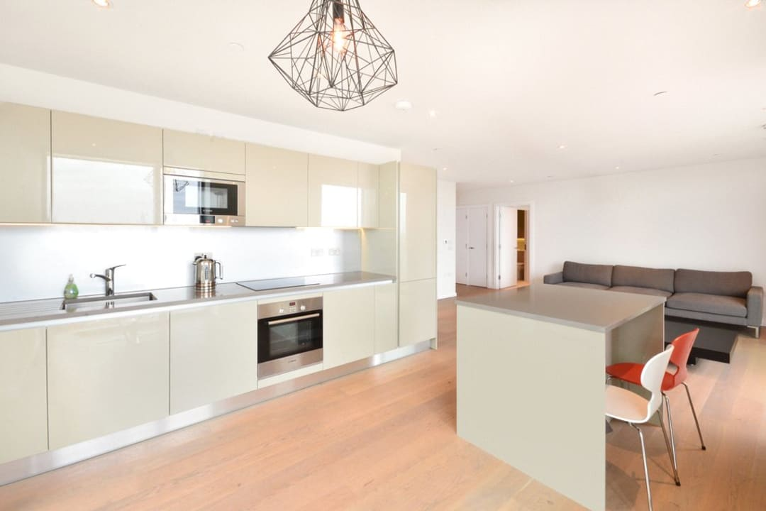 Flat for sale in St. Gabriel Walk, Elephant and Castle, SE1 6FF - view - 6