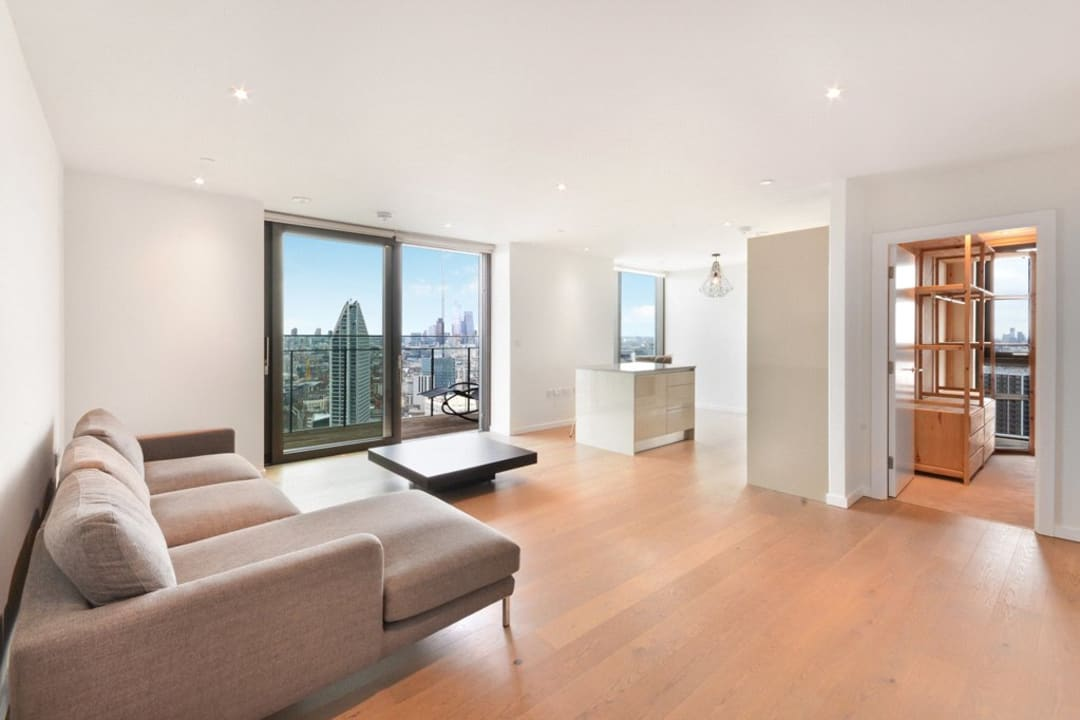 Flat for sale in St. Gabriel Walk, Elephant and Castle, SE1 6FF - view - 1