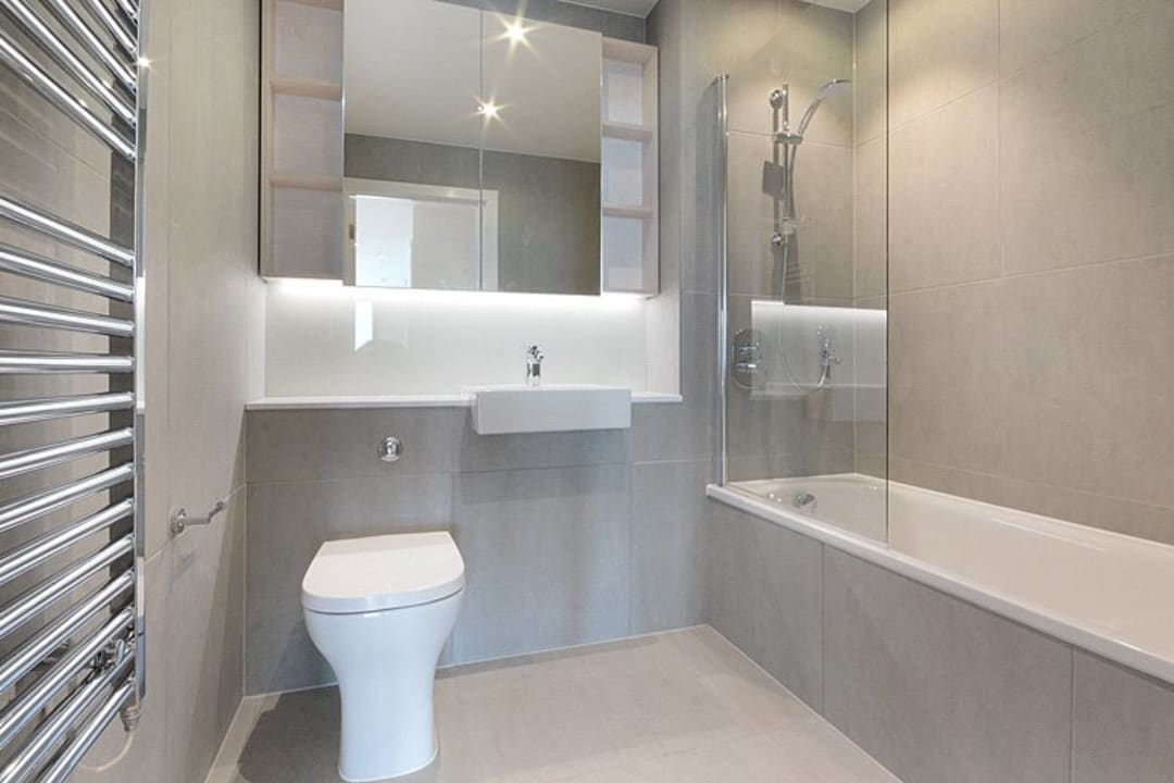 Flat for sale in St. Gabriel Walk, Elephant and Castle, SE1 6FB - view - 7