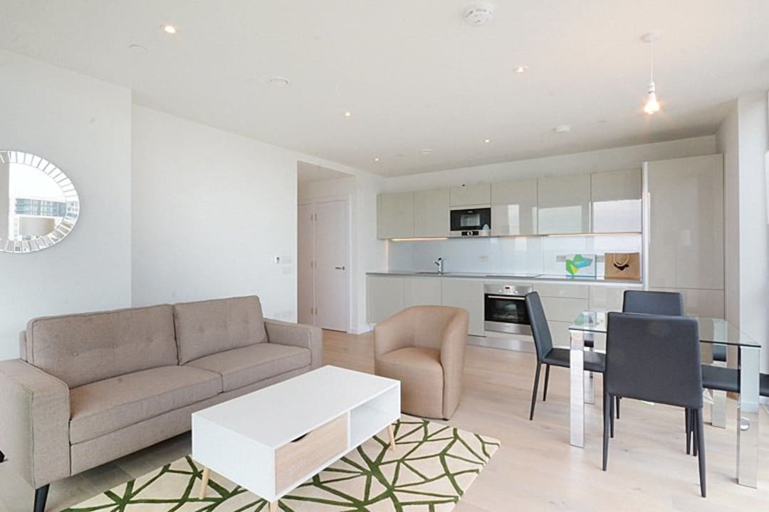 Flat for sale in St. Gabriel Walk, Elephant and Castle, SE1 6FB - view - 2