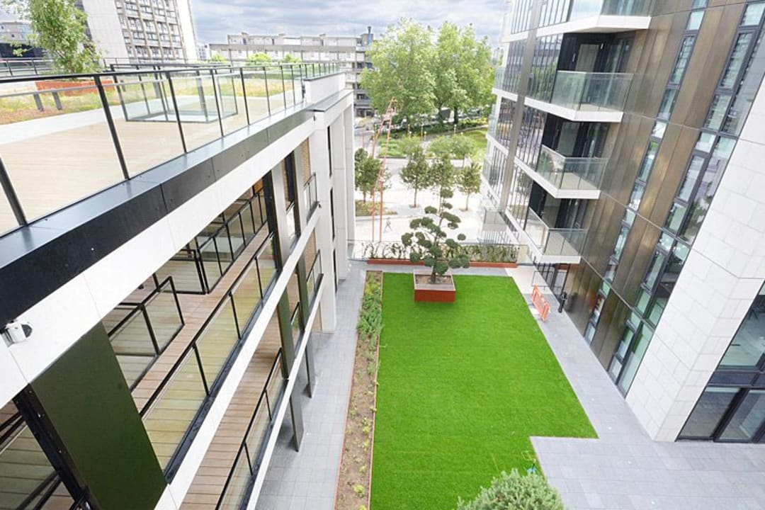 Flat for sale in St. Gabriel Walk, Elephant and Castle, SE1 6FB - view - 16