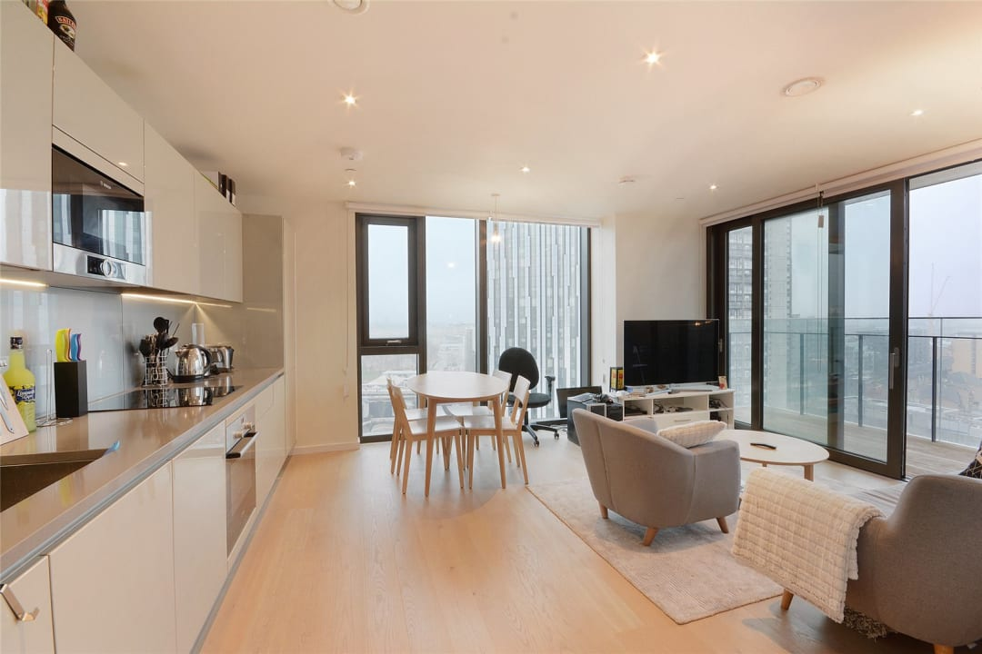 Flat for sale in St. Gabriel Walk, Elephant and Castle, SE1 6FB - view - 1