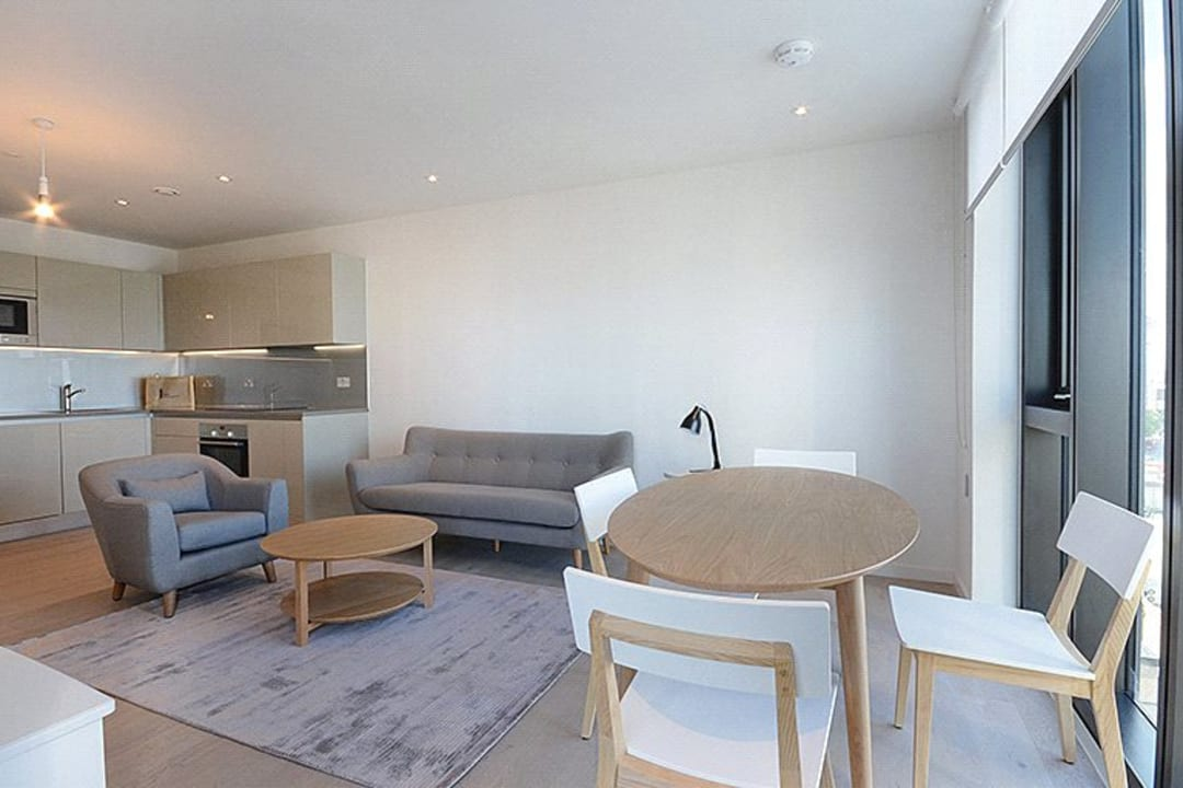 Flat for sale in St. Gabriel Walk, London, SE1 6FA - view - 4