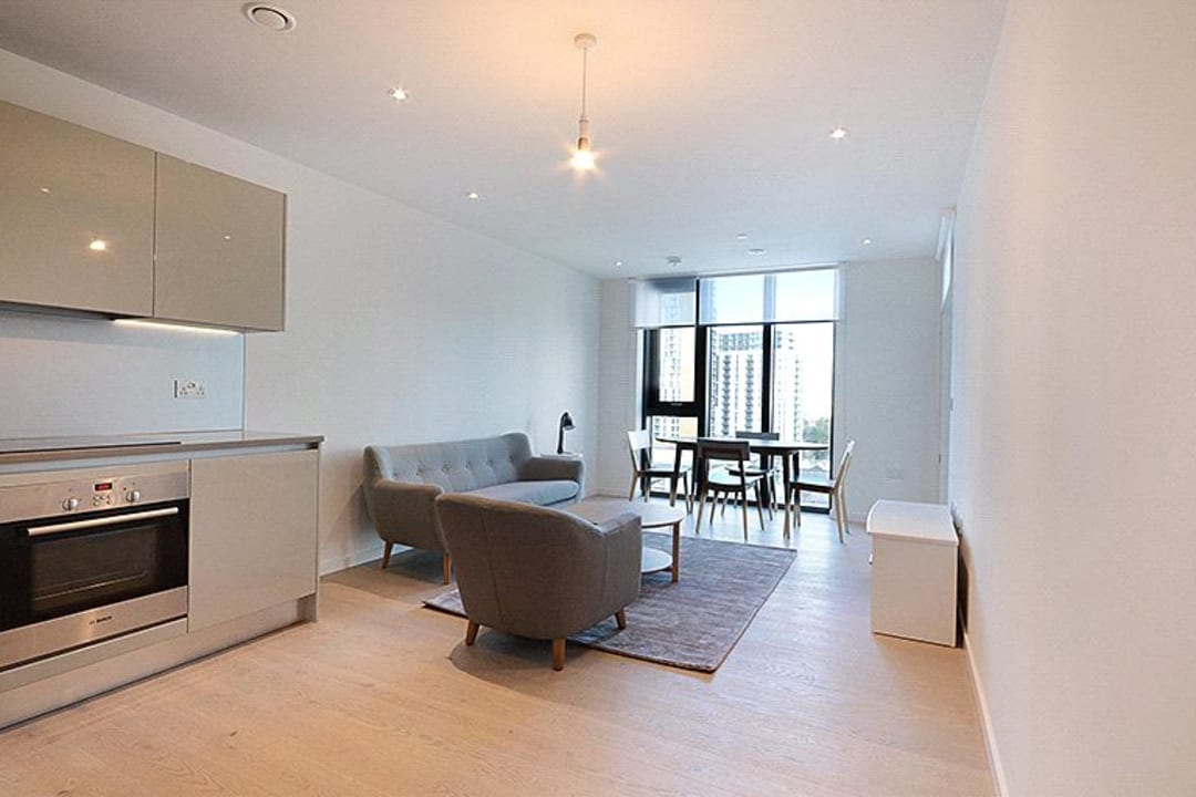 Flat for sale in St. Gabriel Walk, London, SE1 6FA - view - 1