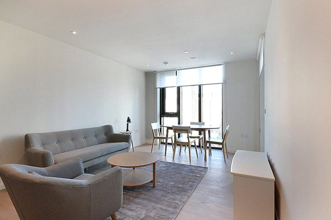 Flat for sale in St. Gabriel Walk, London, SE1 6FA - view - 7