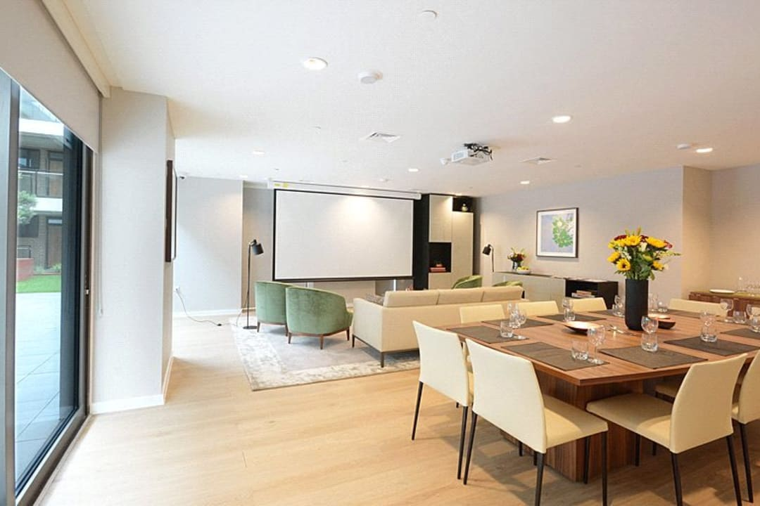 Flat for sale in St. Gabriel Walk, London, SE1 6FA - view - 11
