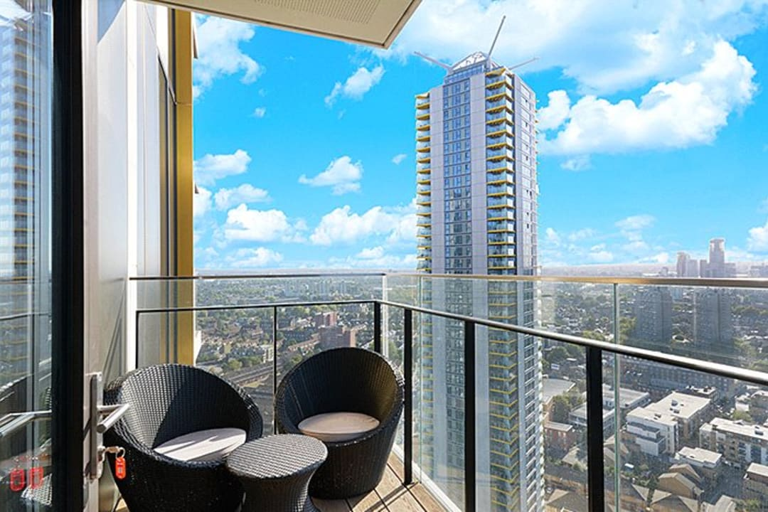 Flat for sale in St. Gabriel Walk, London, SE1 6FD - view - 4