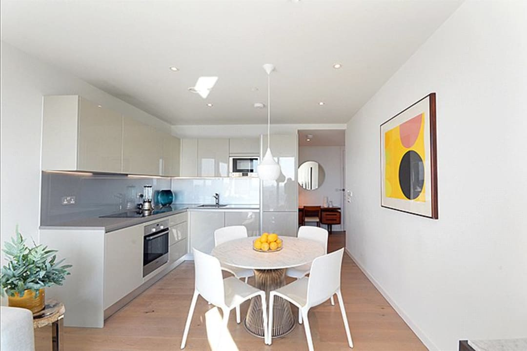Flat for sale in St. Gabriel Walk, London, SE1 6FD - view - 3