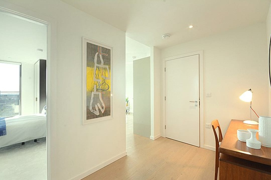 Flat for sale in St. Gabriel Walk, London, SE1 6FD - view - 7