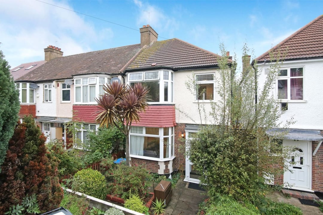 House for sale in Stanford Road, Norbury, SW16 4QA - view - 1