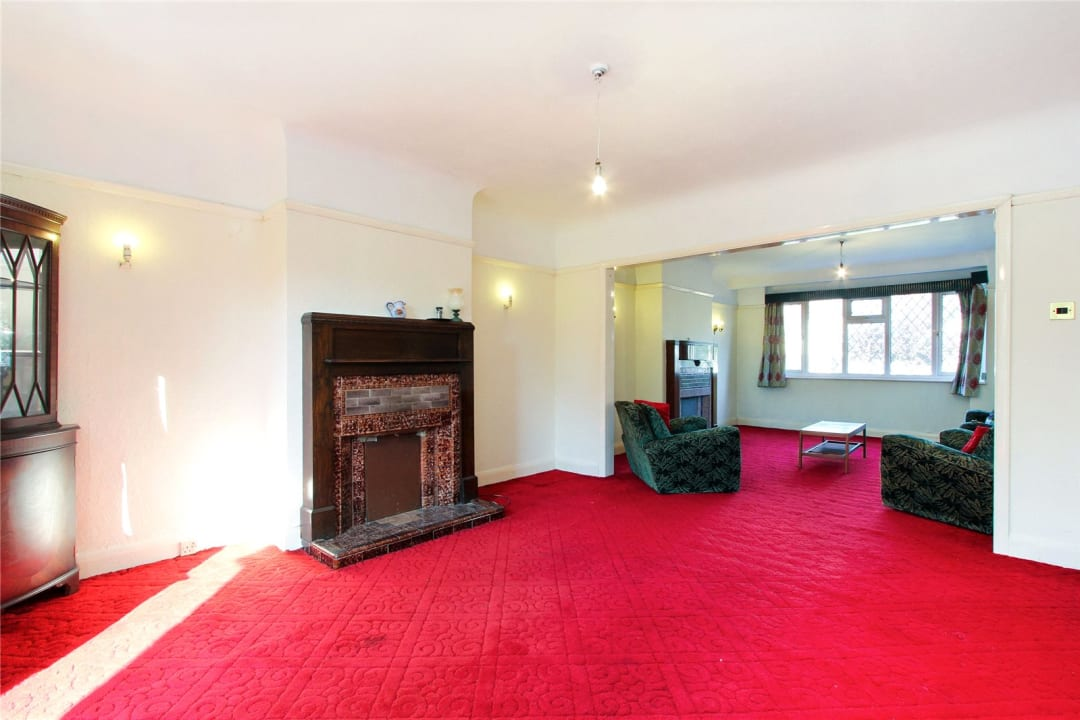 House for sale in Stanford Road, Norbury, SW16 4QH - view - 4
