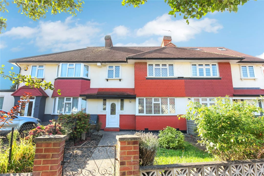 House for sale in Stanford Road, Norbury, SW16 4QH - view - 1