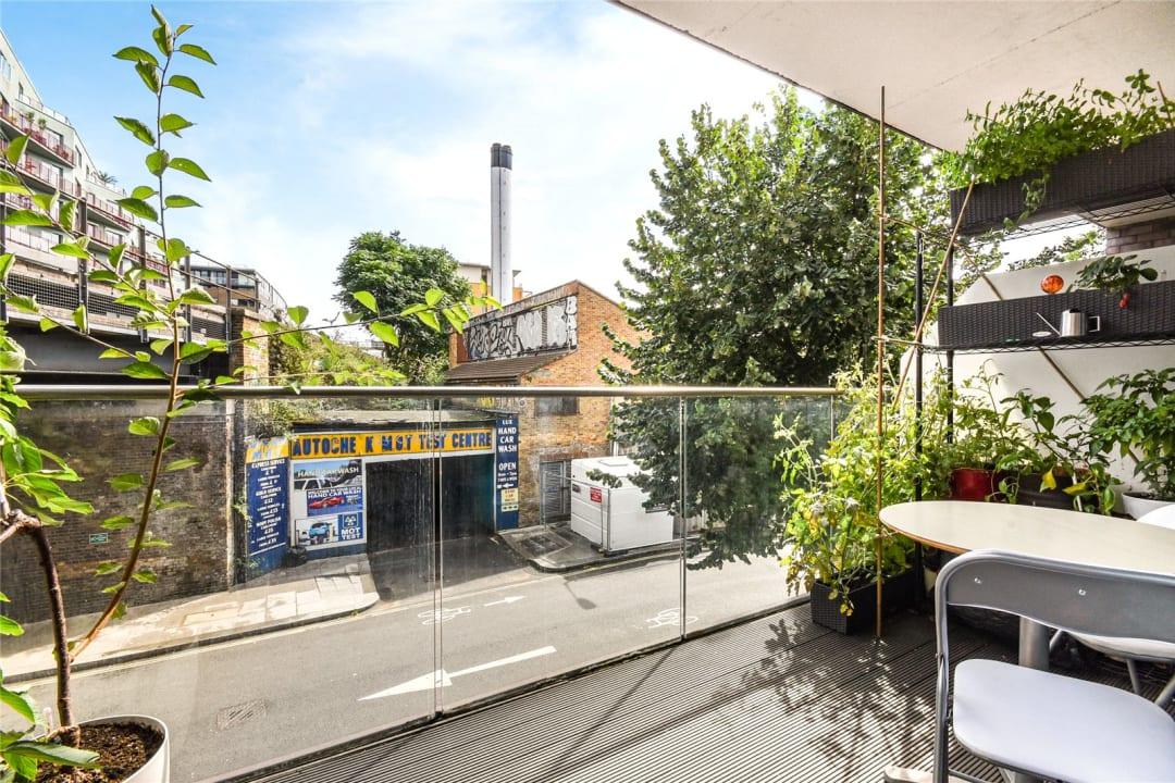 Flat for sale in Steedman Street, London, SE17 3AF - view - 9