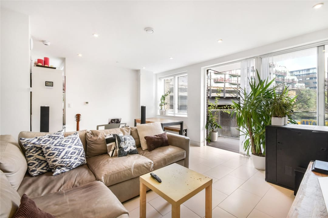 Flat for sale in Steedman Street, London, SE17 3AF - view - 12