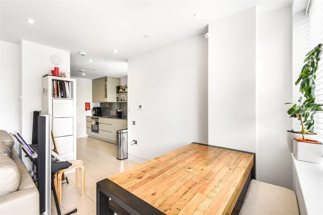 Flat for sale in Steedman Street, London, SE17 3AF - view - 10