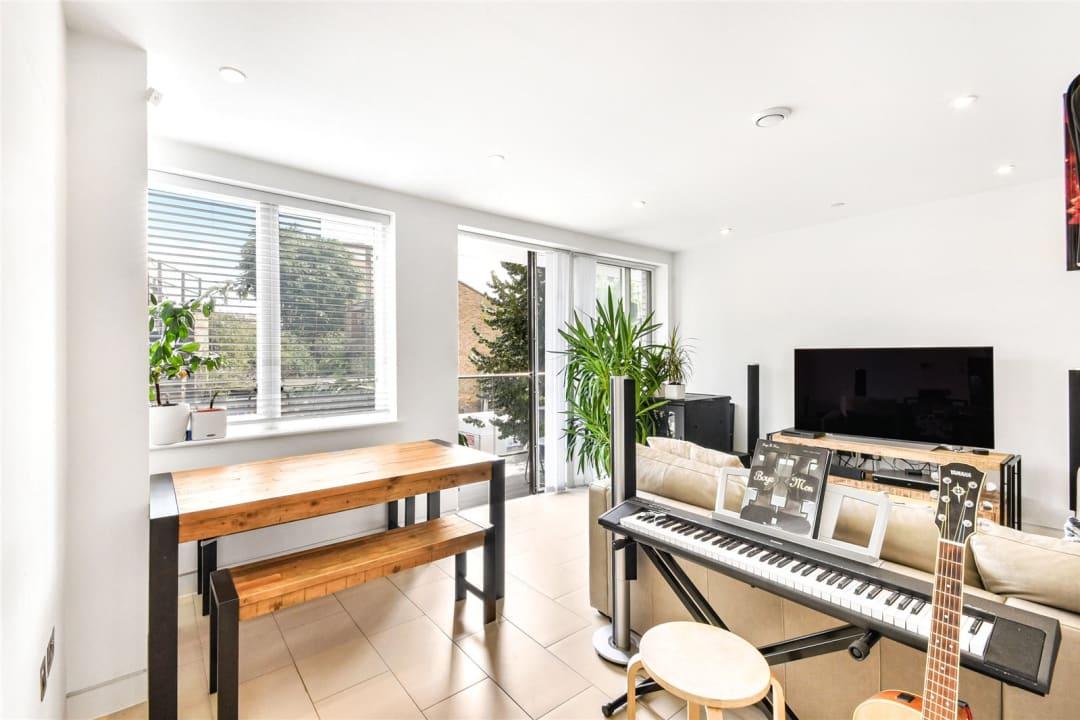 Flat for sale in Steedman Street, London, SE17 3AF - view - 2