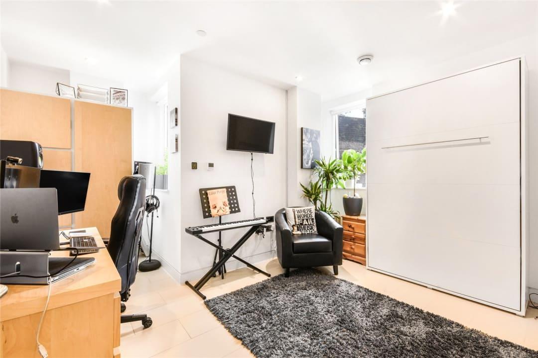 Flat for sale in Steedman Street, London, SE17 3AF - view - 13