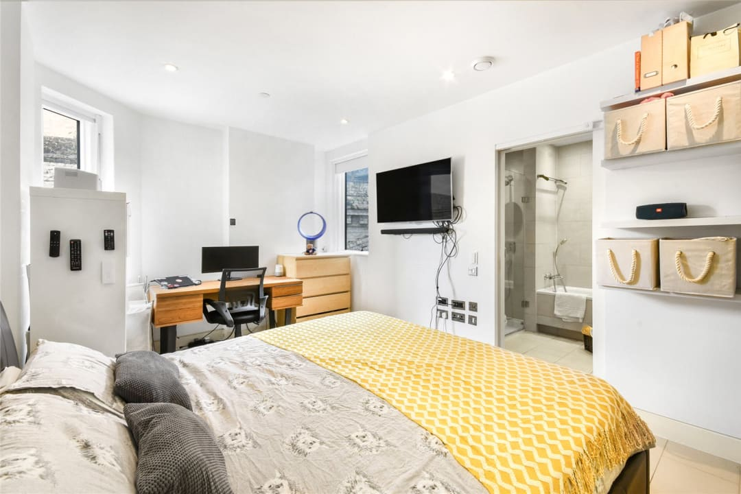 Flat for sale in Steedman Street, London, SE17 3AF - view - 14