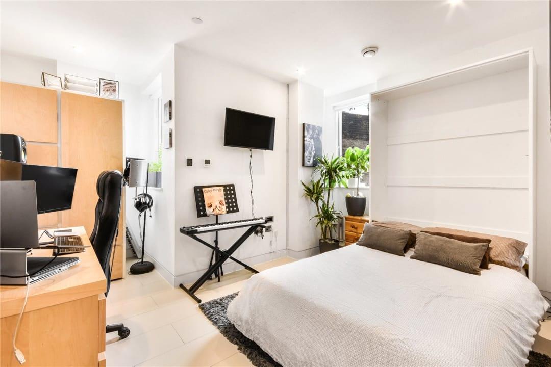 Flat for sale in Steedman Street, London, SE17 3AF - view - 8