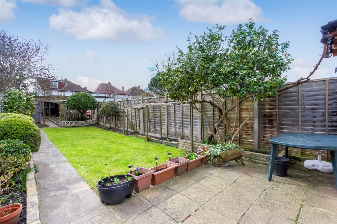 House for sale in Strathyre Avenue, Norbury, SW16 4RG - view - 11