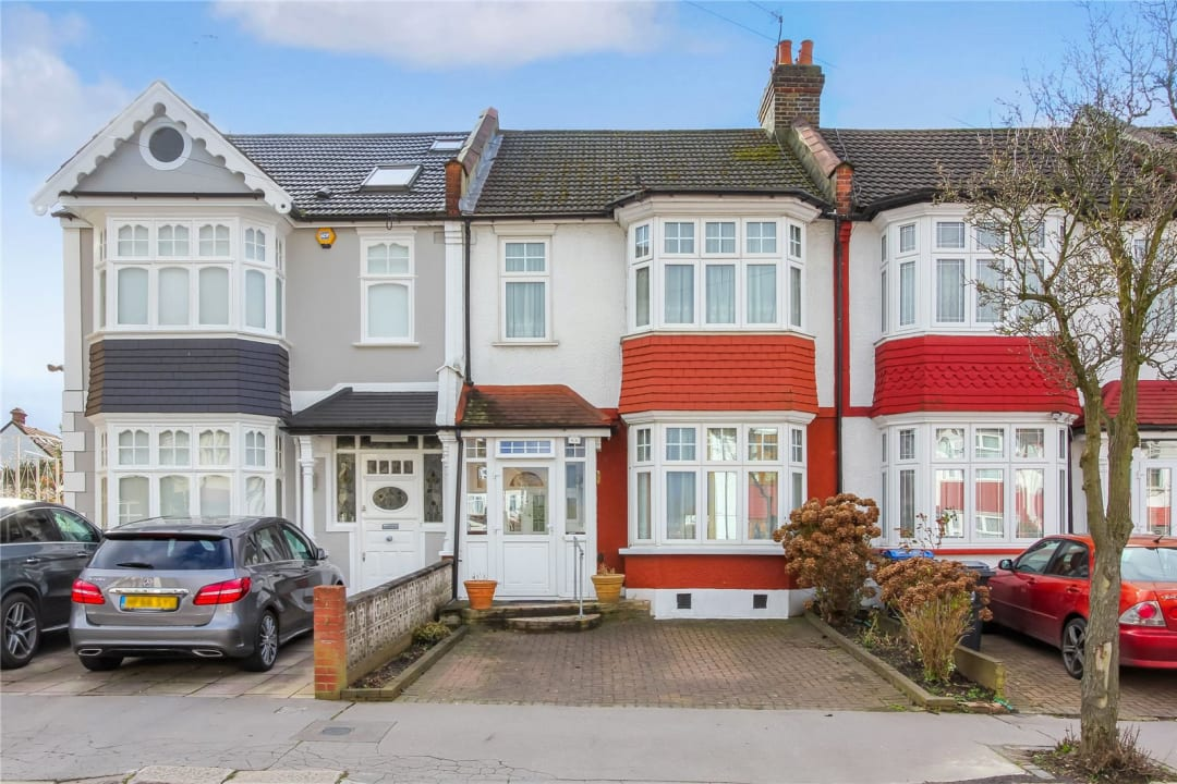 House for sale in Strathyre Avenue, Norbury, SW16 4RG - view - 1