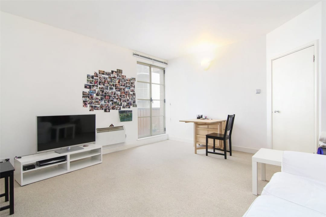 Flat for sale in The Circle, Queen Elizabeth Street, SE1 2JJ - view - 2