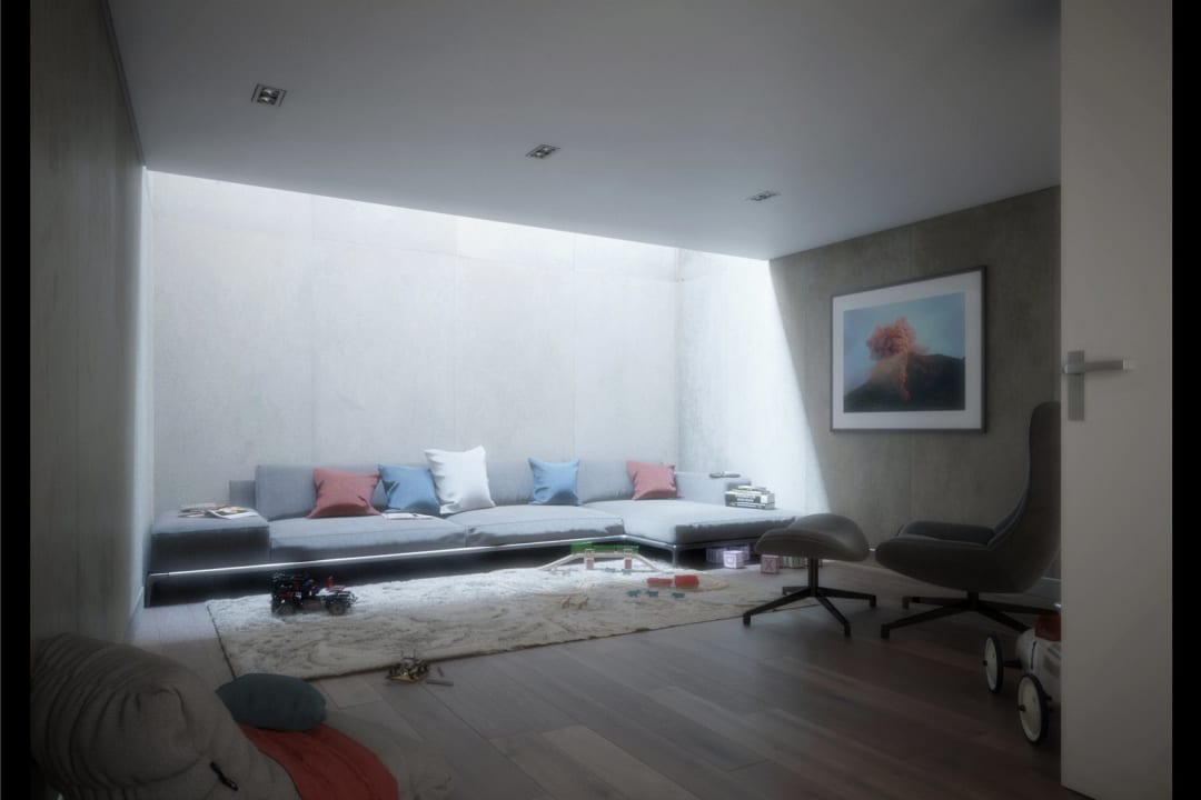 House for sale in Victory Place, Elephant and Castle, SE17 1PG - view - 5