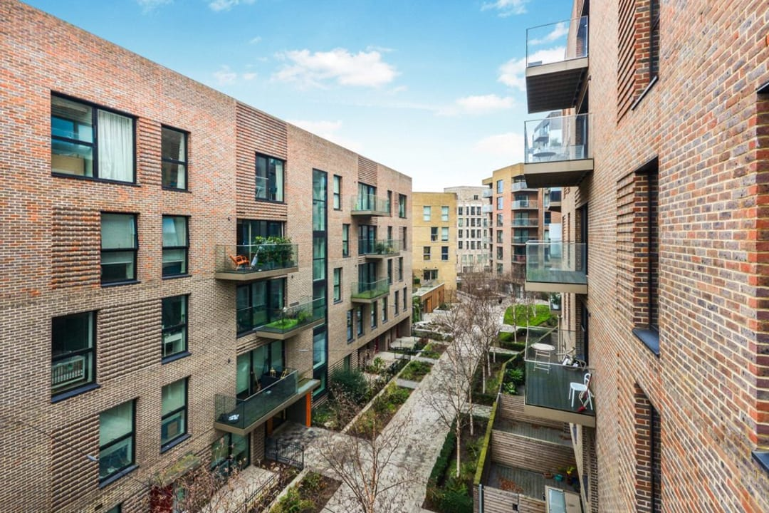 Flat for sale in Victory Place, Elephant and Castle, SE17 1PG - view - 3