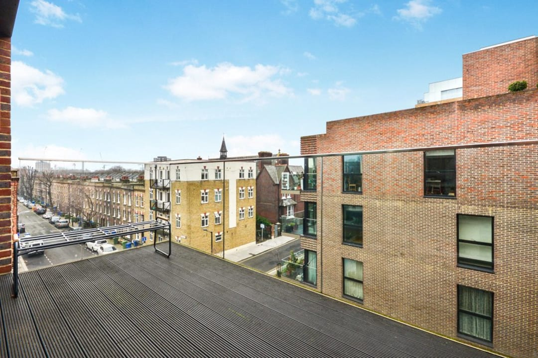 Flat for sale in Victory Place, Elephant and Castle, SE17 1PG - view - 8