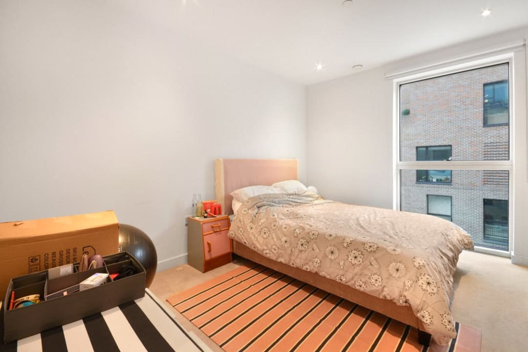 Flat for sale in Victory Place, Elephant and Castle, SE17 1PG - view - 9