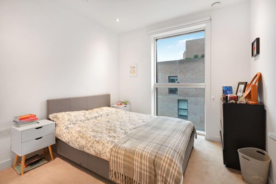 Flat for sale in Victory Place, Elephant and Castle, SE17 1PG - view - 10