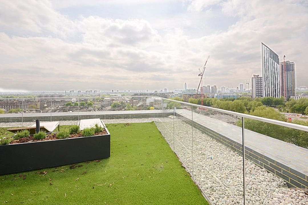 Flat for sale in Victory Place, Elephant and Castle, SE17 1PG - view - 12
